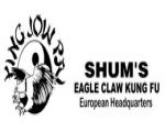 Ιστοσελίδα Eagle Claw Kung Fu