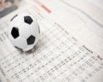 Προγνωστικά στοιχήματος  για αγώνες ποδοσφαίρου