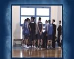Κουτσούμπας Χρήστος - Προπονητής μπάσκετ