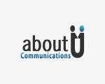 Ιστοσελίδα - About U Communications