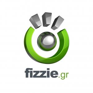 Ιστοσελίδα Fizzie.gr