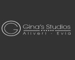 Ξενοδοχείο - studios Gina στο Αλιβέρι Ευβοίας