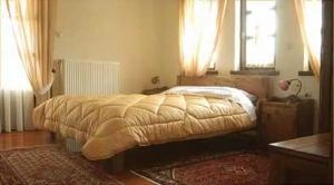 Παραδοσιακός ξενώνας - Πέτρινη Γωνιά
