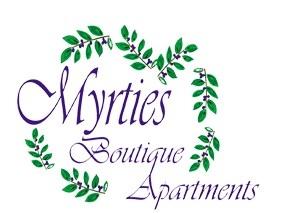 Ιστοχώρος - Myrtiesboutiqueapartments.gr