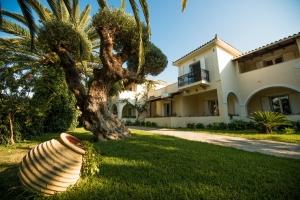 Ενοικιαζόμενα διαμερίσματα & δωμάτια Villa Phoenix