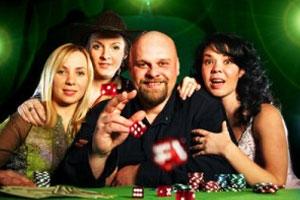 Ιστοχώρος - Casino.gr
