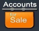 Ιστότοπος - Accounts for sale