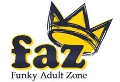 Ειδήσεις σε εικόνες από τη Funky Adult Zone | F.A.Z.gr