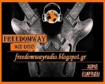 Ιστοσελίδα - Freedomwayradio.blogspot.gr