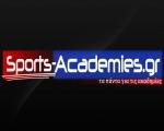 Ιστοσελίδα | Sports-academies.gr