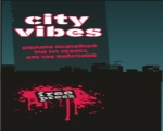 Περιοδικό City Vibes free press