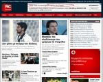 Αθλητικό portal της Βόρειας Ελλάδας - Red Card