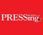 Περιοδικό Pressing