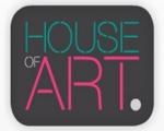 Ιστοσελίδα House of art Κοζάνη