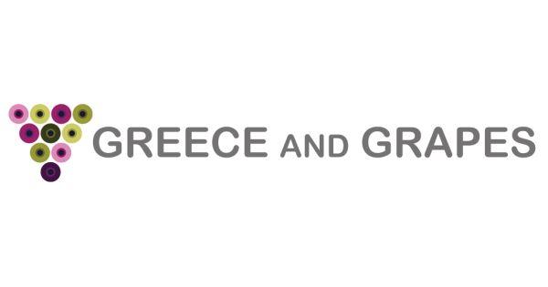 Ιστοσελίδα Greece and Grapes Com