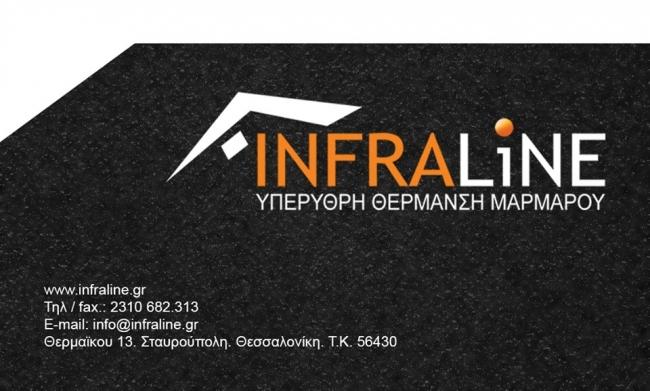Ιστοχώρος - Infraline.gr