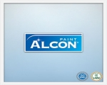 Bιομηχανία χρωμάτων και βερνικιών - Alcon Paint