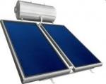 Συντήρηση και τοποθέτηση ηλιακών θερμοσιφώνων