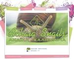 Αχαϊκά σαλιγκάρια - Achaia Snails