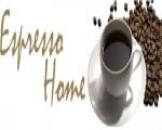 Ιστοσελίδα - Espresso-home