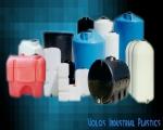 Τσιανάκας ΑΒΕΤΕ - Βιομηχανία πλαστικά Βόλου