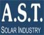 Ηλιακοί θερμοσίφωνες A.S.T.