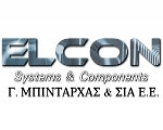 Ιστοσελίδα Elcon | Systems & Components