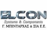 Ιστοσελίδα Elcon | Systems & Components