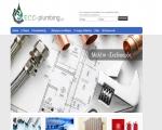 Ιστοσελίδα για ύδρευση, θέρμανση, φυσικό αέριο