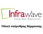 Infrawave - Πάνελ υπέρυθρης θέρμανσης