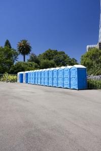 Βιολογικές Τουαλέτες Chemical Toilets GR