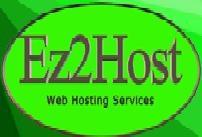 Ιστοσελίδα - Ez2host.net