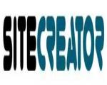 Ιστοσελίδα Sitecreator - Σχεδιασμός ιστοσελίδων