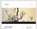 Μπλογκ - Life+Arts