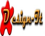 Ιστοσελίδα - Design It