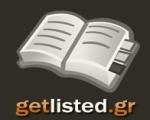 Ιστοσελίδα getlisted.gr - Κατάλογος Επιχειρήσεων