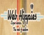 Ιστοσελίδα Webhippies.gr