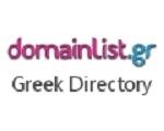 Ιστοσελίδα  domainlist.gr