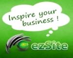 Ιστοσελίδα EzSite - Κατασκευή ιστοσελίδων