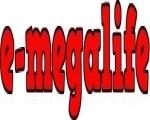 Ιστοσελίδα - e-megalife
