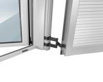 Κουφώματα αλουμινίου - Μεταλλικές κατασκευές