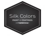 Βαφές και μονώσεις - Silk-Colors