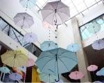 Επαγγελματικές ομπρέλες