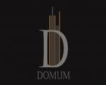 Ιστοσελίδα Domum