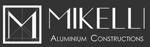 Κουφώματα αλουμινίου και άλλες μεταλλικές κατασκευές