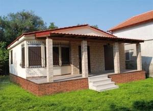 Προκατασκευασμένα σπίτια μοναδικής αισθητικής