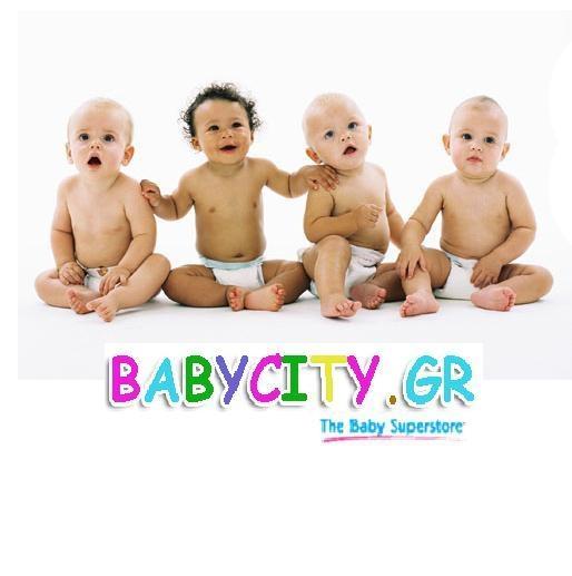 Ιστοχώρος - Babycity.gr