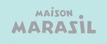 Ιστοχώρος - Maisonmarasil.com