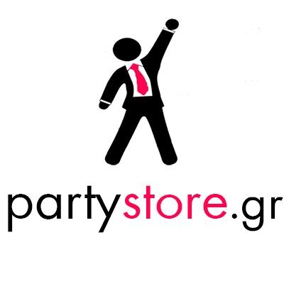 Ιστοχώρος - Partystore.gr