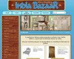 Ιστοσελίδα India Bazaar